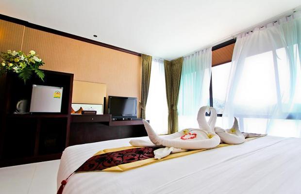 фотографии отеля Racha Kiri Resort & Spa изображение №43