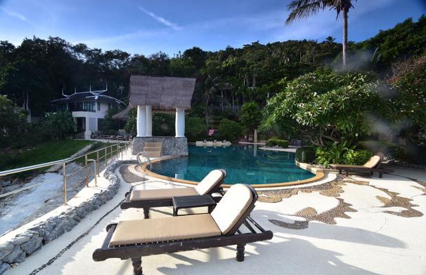 фотографии Racha Kiri Resort & Spa изображение №8