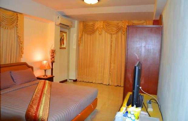 фото отеля Silver Gold Garden, Suvarnabhumi Airport (ex. Silver Gold Suvarnabhumi Airport) изображение №25