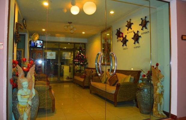 фотографии отеля Silver Gold Garden, Suvarnabhumi Airport (ex. Silver Gold Suvarnabhumi Airport) изображение №19