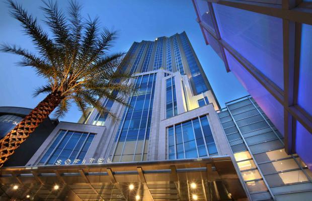 фото отеля Sofitel Bangkok Sukhumvit изображение №29