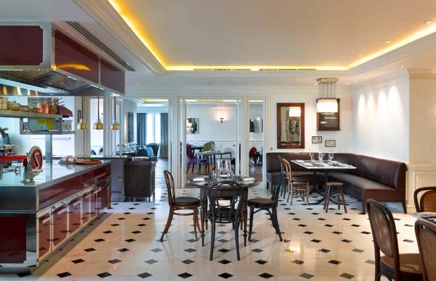 фото отеля Sofitel Bangkok Sukhumvit изображение №17