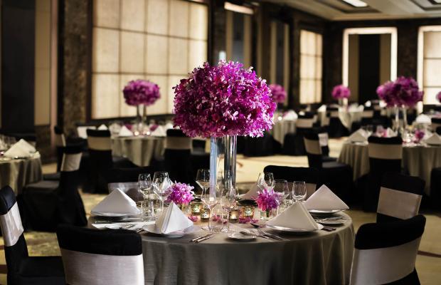 фото отеля Sofitel Bangkok Sukhumvit изображение №5