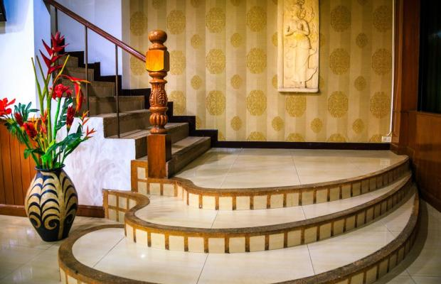 фотографии True Hotel (ex. Shakespeare; The Jomtien Beach House & Spa) изображение №24