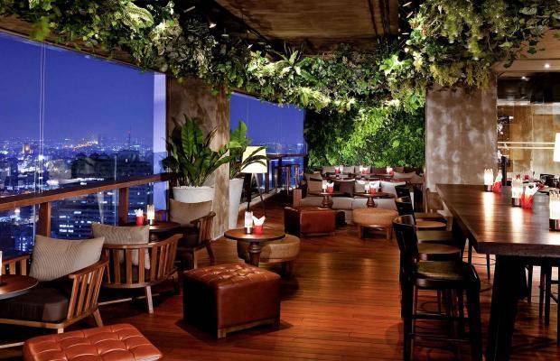 фото Pullman Bangkok Hotel (ex. Sofitel Bangkok Silom Hotel) изображение №22