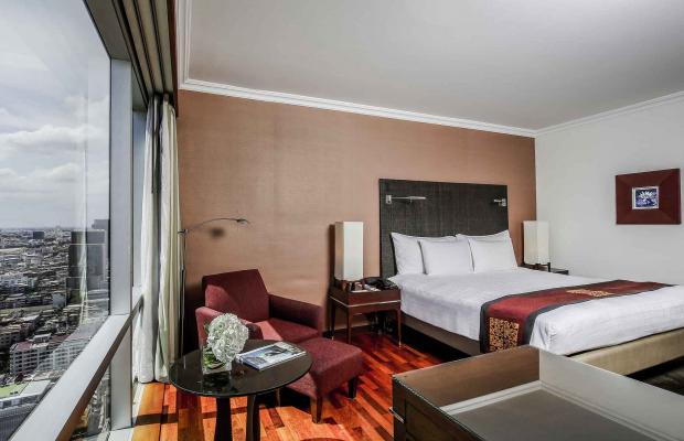фото Pullman Bangkok Hotel (ex. Sofitel Bangkok Silom Hotel) изображение №18