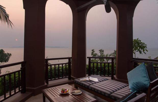 фотографии отеля InterContinental Pattaya Resort (ex. Sheraton Pattaya Resort) изображение №7