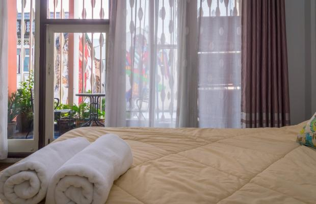 фотографии Gotum Hostel изображение №48