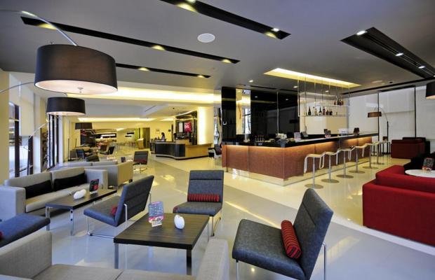 фото Ibis Bangkok Nana изображение №18