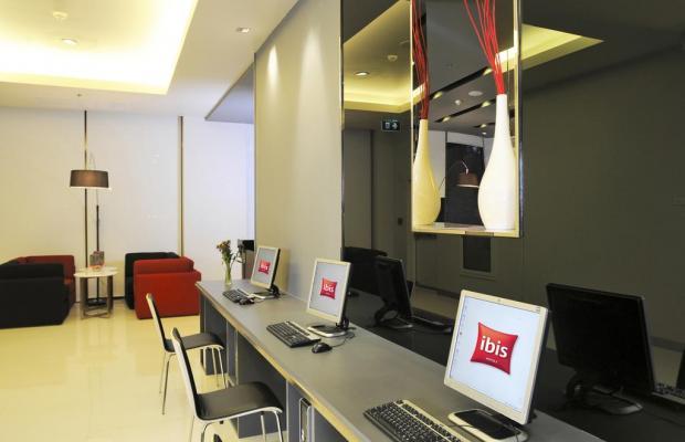 фото отеля Ibis Bangkok Nana изображение №13