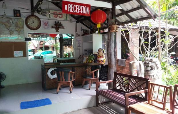 фото отеля Bamboo Village изображение №29
