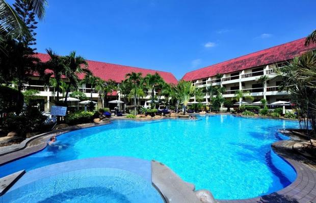 фотографии отеля Bannammao Resort изображение №7