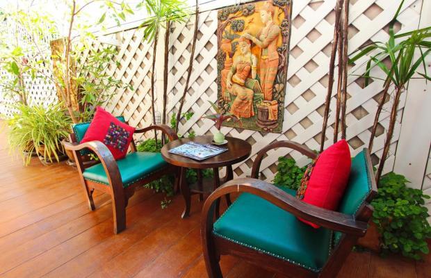 фото отеля Shewe Wana Boutique Resort and Spa изображение №9