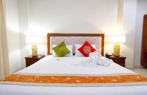 фотографии отеля Bella Villa Serviced Apartment изображение №19