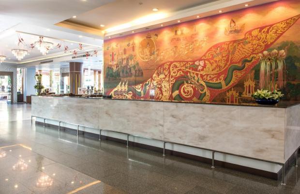 фото отеля Crystal Palace Resort & Spa изображение №57