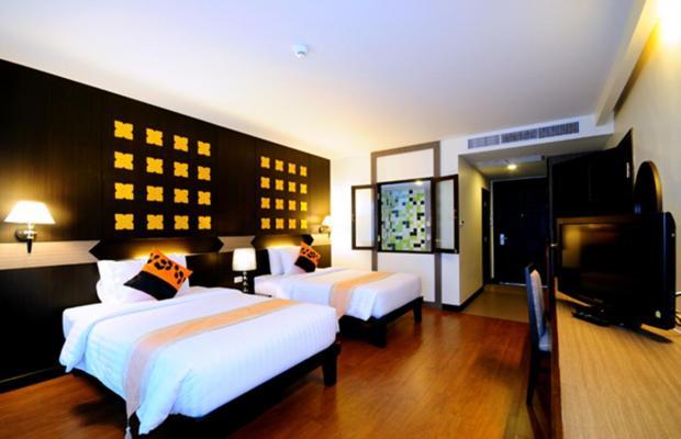 фотографии Crystal Palace Resort & Spa изображение №36