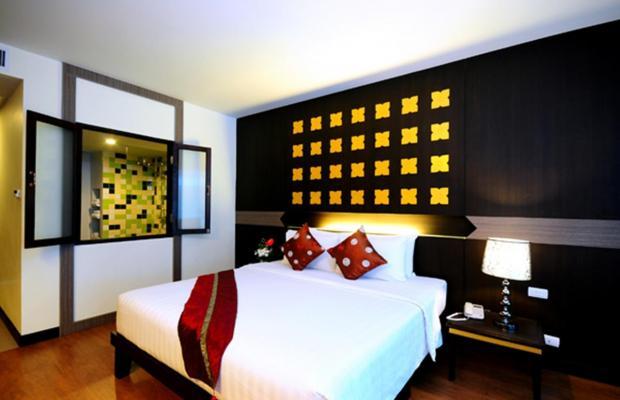 фото отеля Crystal Palace Resort & Spa изображение №33