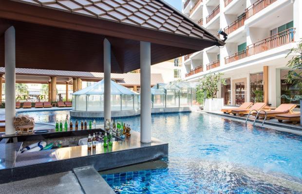 фотографии отеля Crystal Palace Resort & Spa изображение №27