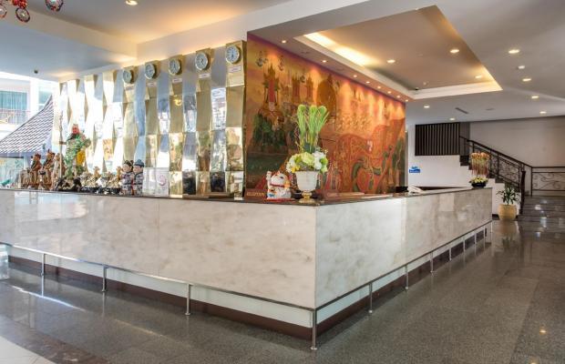 фото Crystal Palace Resort & Spa изображение №26