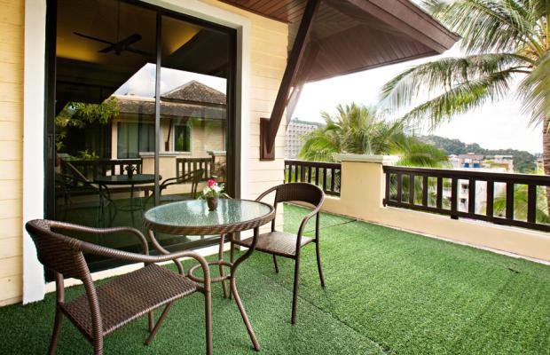 фото C & N Resort & Spa изображение №10