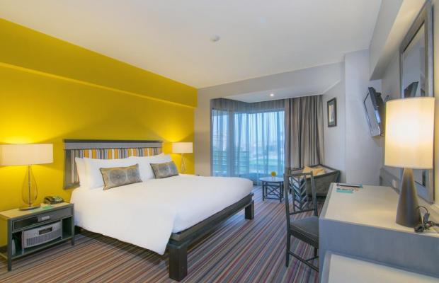 фото отеля The Bayview (ex. Siam Bayview) изображение №9