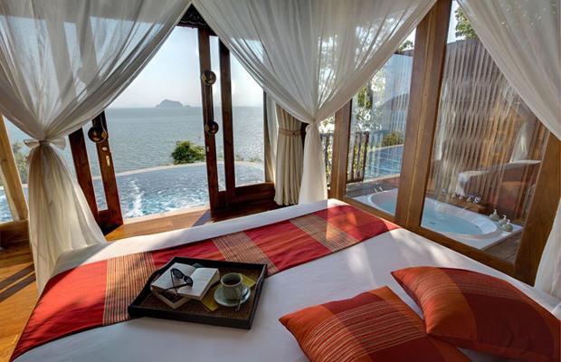 фотографии отеля Santhiya Koh Yao Yai изображение №15