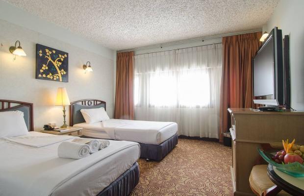 фотографии отеля Amarin Nakorn Hotel изображение №23