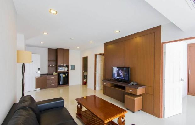 фотографии отеля Baan Lukkan Resort изображение №11