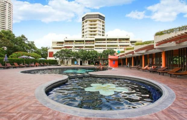 фото отеля Sigma Resort Jomtien изображение №1