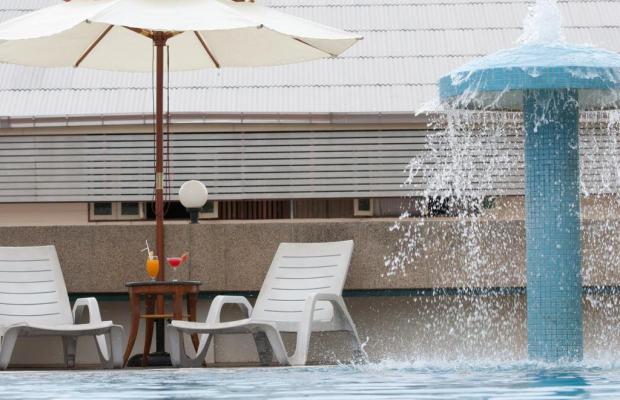 фотографии отеля Ayothaya Hotel изображение №15