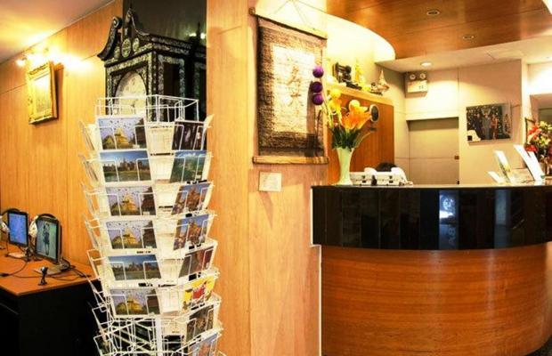 фотографии Ten Stars Inn Hotel изображение №16