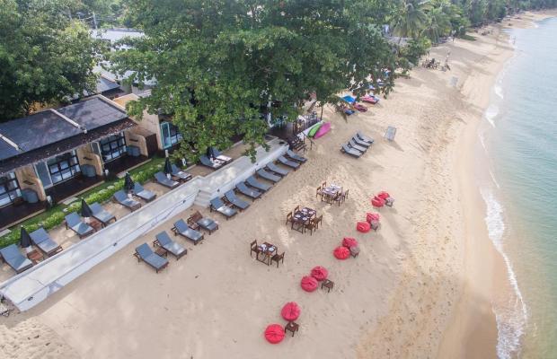 фотографии отеля The Hammock Samui Beach Resort изображение №3