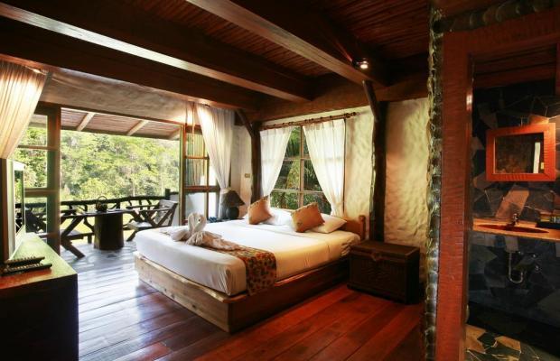 фото отеля Kuraburi Greenview Resort изображение №9