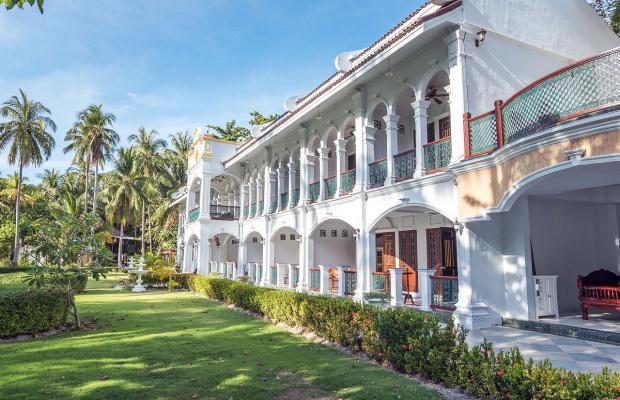 фотографии отеля Rayaburi Resort (Racha Island) изображение №39