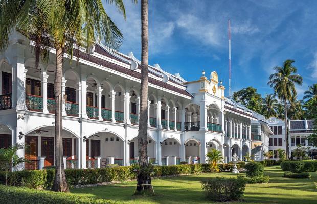 фотографии Rayaburi Resort (Racha Island) изображение №36
