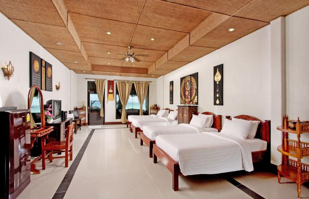 фотографии отеля Rayaburi Resort (Racha Island) изображение №15