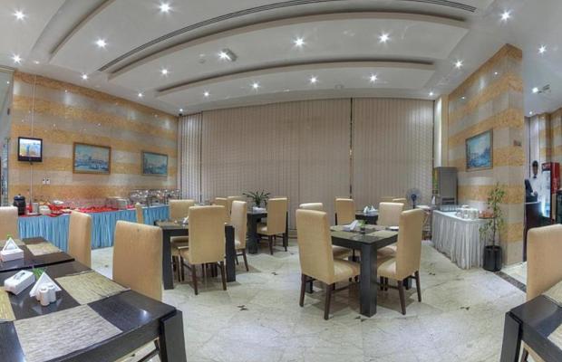 фото отеля Tulip Inn Royal Suites Ajman изображение №21