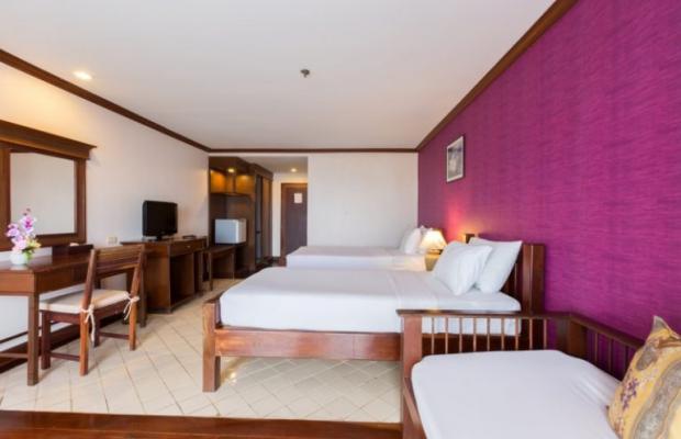 фотографии Royal Phala Cliff Beach Resort & Spa изображение №36