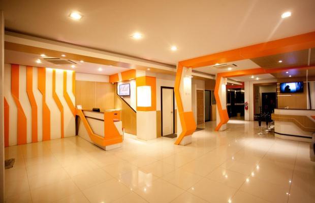 фотографии отеля Studio Patong by iCheck inn изображение №15