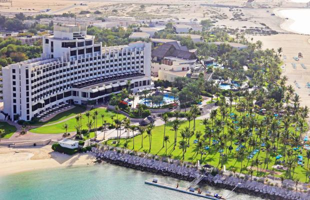 фото отеля JA Jebel Ali Beach Hotel (ex. Jebel Ali Hotel) изображение №1