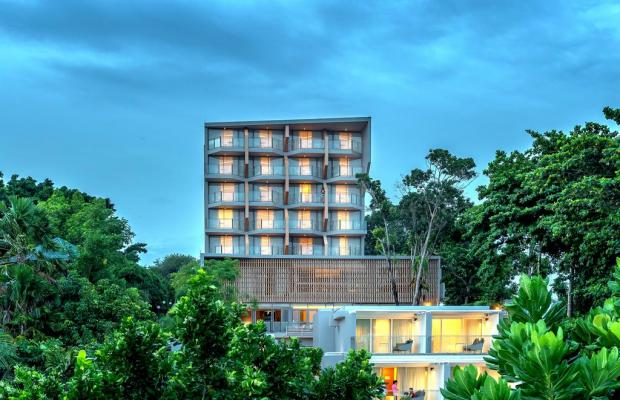 фотографии отеля Centara Q Resort Rayong (ex. Centara Sappaya Design Resort Rayong; X2 Rayong Resort By Desing) изображение №15