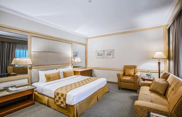 фото отеля The Arnoma изображение №33
