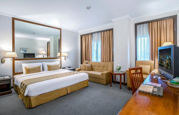 фото отеля The Arnoma изображение №29