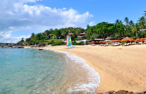 фото отеля The Tongsai Bay изображение №13