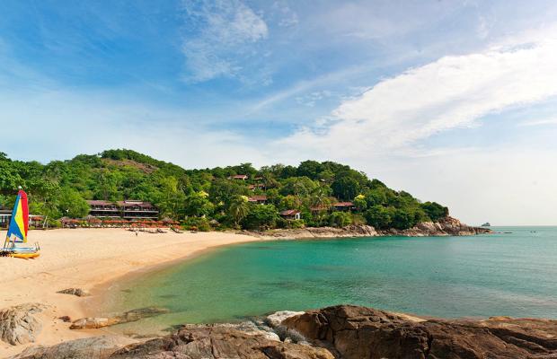 фото отеля The Tongsai Bay изображение №5
