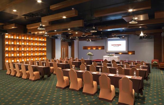 фотографии Suriwongse Hotel изображение №4