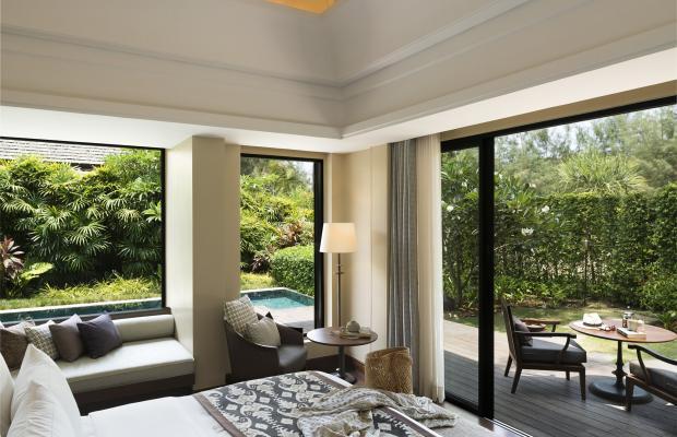 фото отеля Anantara Phuket Layan Resort изображение №61