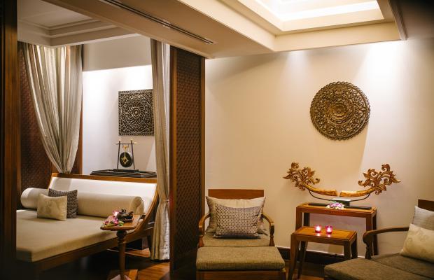 фотографии отеля Anantara Phuket Layan Resort изображение №55