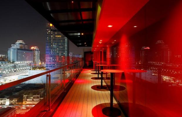 фото Centara Watergate Pavillion Hotel изображение №22