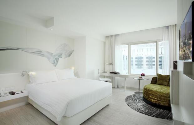 фотографии Centara Watergate Pavillion Hotel изображение №12